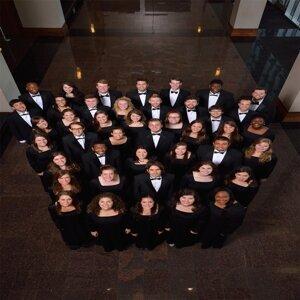 University of Mississippi Concert Singers Foto artis