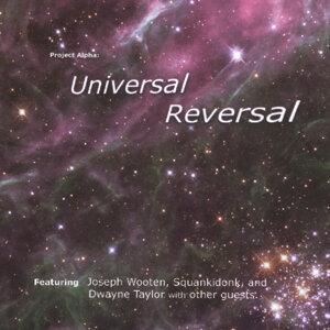 Universal Reversal Foto artis