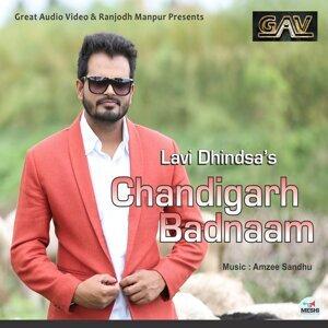 Lavi Dhindsa Foto artis