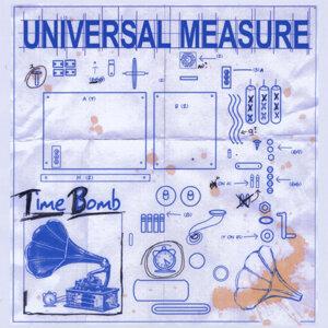Universal Measure Foto artis