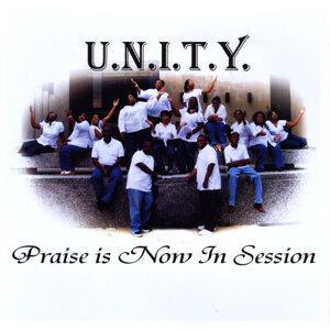 Unity Gospel Group Foto artis