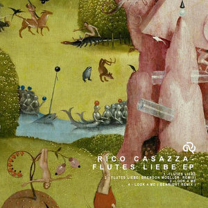Rico casazza, Rico Casazza Foto artis