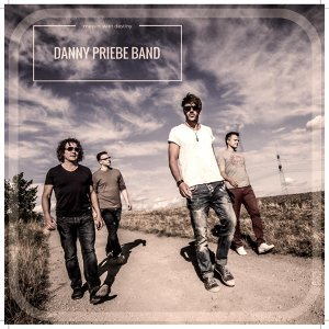 Danny Priebe Band Foto artis
