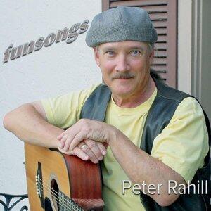Peter Rahill Foto artis
