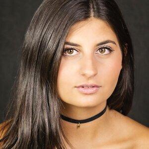 Christina Nini Foto artis