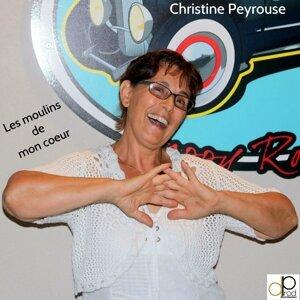 Christine Peyrouse Foto artis