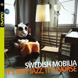 Swedish Mobilia Foto artis