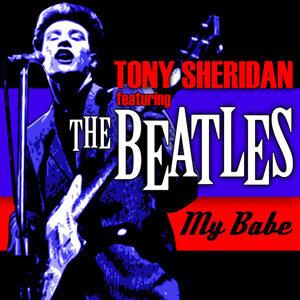 Tony Sheridan, The Beatles Foto artis