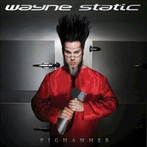 Wayne Static Foto artis