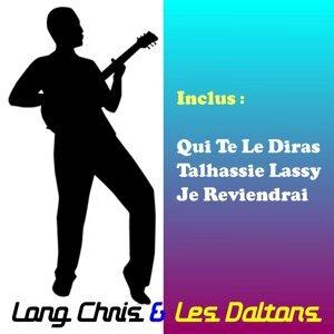Long Chris Et Les Daltons Foto artis