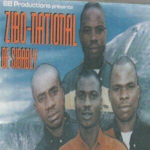 Zibo-National de Sibably Foto artis