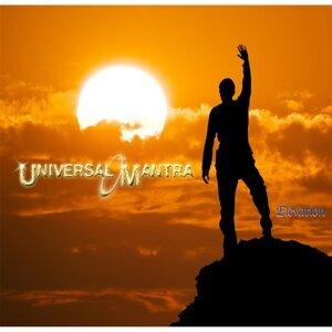 Universal Mantra Foto artis