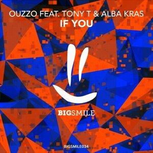 Ouzzo feat. Tony T & Alba Kras Foto artis