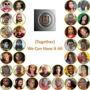 Unity Ambassadors Foto artis