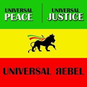Universal Rebel Foto artis