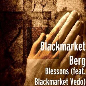 Blackmarket Berg Foto artis