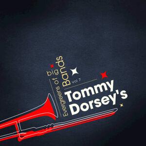 Tommy Dorsey's Foto artis
