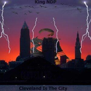 King Ndp Foto artis