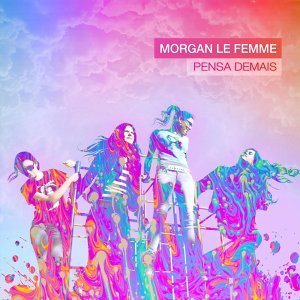 Morgan Le Femme Foto artis