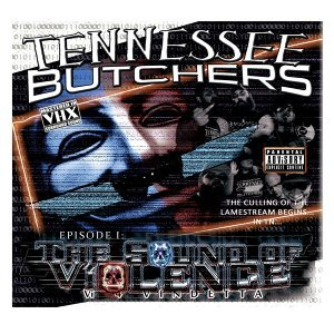 Tennessee Butchers Foto artis