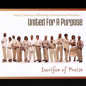United For A Purpose Foto artis