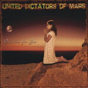 United Dictators of Mars Foto artis