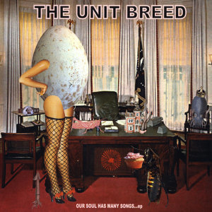 The Unit Breed Foto artis