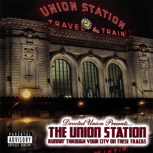 The Union Station Foto artis