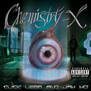 Chemistry-X Foto artis