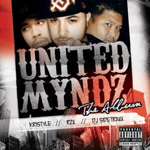 United Myndz Foto artis