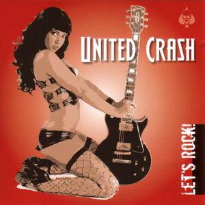 United Crash Foto artis