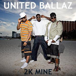 United Ballaz Foto artis