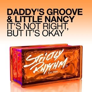 Daddy's Groove & Little Nancy 歌手頭像