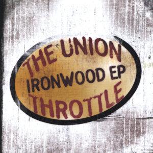 The Union Throttle Foto artis