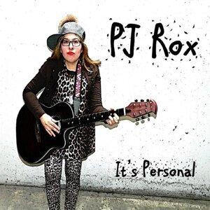 PJ Rox Foto artis