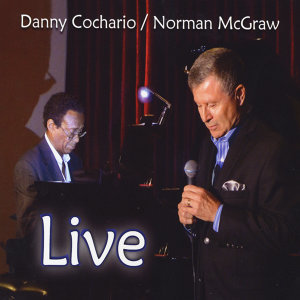 Danny Cochario, Norman McGraw Foto artis