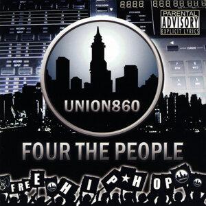 Union860 Foto artis