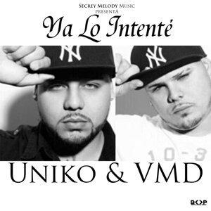 Uniko & Vmd Foto artis