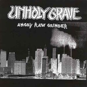 Unholy Grave Foto artis