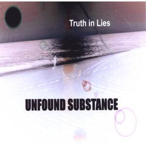 Unfound Substance Foto artis