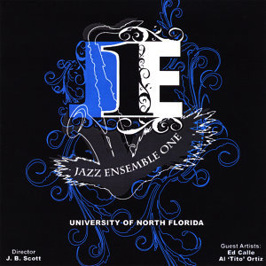 University Of North Florida Jazz Ensemble 1 Foto artis