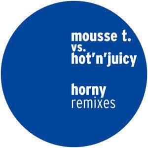 Mousse T. & Hot 'N' Juicy Foto artis