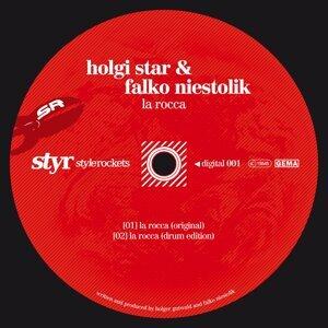 Holgi Star & Falko Niestolik Foto artis