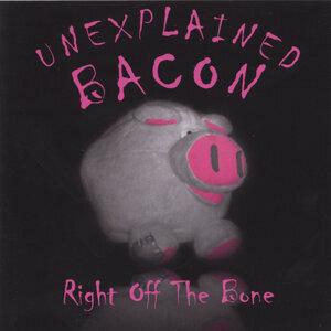 Unexplained Bacon Foto artis