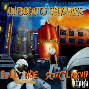 Uneducated Scholars Foto artis