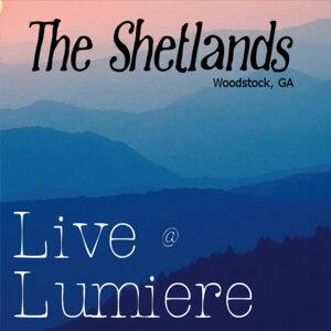 The Shetlands Foto artis