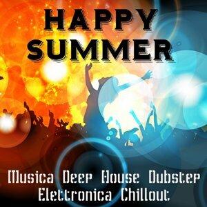 Party Mix Club & Elettronica Summer Dj & Gym Music dj Foto artis