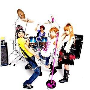 THE PINK☆PANDA
