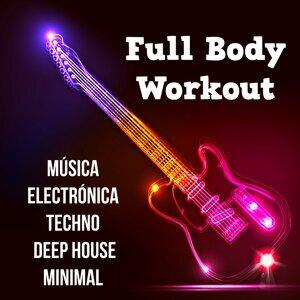 Aerobic Music Workout & Ibiza Dance Party & Electronic Music Club Foto artis