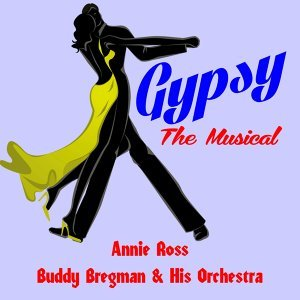 Annie Ross, Buddy Bregman and His Orchestra Foto artis